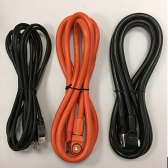 pylon tech battery cable